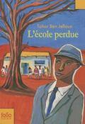 Ecole Perdue (Folio Junior) (French Edition)