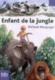 Enfant De LA Jungle (French Edition)