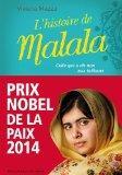 L'Histoire de Malala (French Edition)