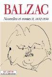 Nouvelles et contes : Tome 2, 1832-1850 (French edition)