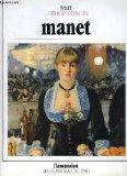Tout L'Oeuvre Peint D' Edouard Manet