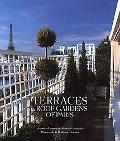 Terraces & Roof Gardens of Paris