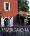 Provence Style The Art of Home Decoration
