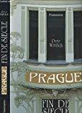 Prague Fin de Siegle (Spanish Edition)