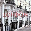 Living in London - Karen Howes - Hardcover