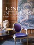 New London Interiors : Bold, Elegant, Refined
