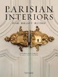Parisian Interiors : Bold - Elegant - Refined
