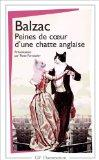 Peines de coeur d'une chatte anglaise (French Edition)