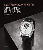 Vacheron Constantin : Artistes du temps