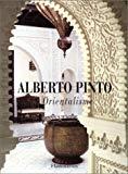 Alberto Pinto : Orientalisme