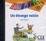 Un Etrange Voisin (Collection Decouverte: Niveau 1) (French Edition)