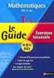 Mathématiques Tle S: Exercices intensifs