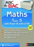 Mathematiques Tle S (French Edition)
