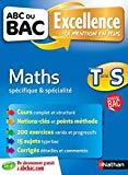 Maths Tle S : Spécifique et spécialité