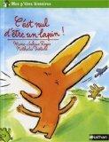 C'est nul d'tre un lapin ! (French Edition)
