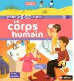3-LE CORPS HUMAIN 3/6 ANS