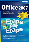 Office 2007 (French edition)