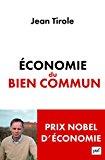 Économie du bien commun (French Edition)