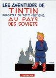 Tintin Au Pays Des Soviets (Aventures de Tintin) (French Edition)