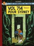 Les Aventures de Tintin : Vol 714 pour Sydney (French Edition)