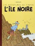 L'le noire (version 1943) (French Edition)