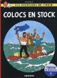 Les Aventures de Tintin : Colocs en stock (French Edition)