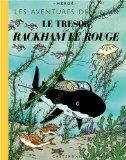 Les Aventures de Tintin : Le trsor de Rackham le Rouge (French Edition)