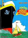Quick & Flupke: Toutes Voiles Dehors: 4 (French Edition)