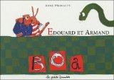 Edouard ET Armand/Boa (French Edition)