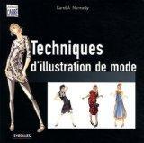 Techniques d'illustration de mode (French Edition)