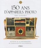150 ans d'appareils photo (French Edition)