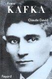 Franz Kafka (French Edition)
