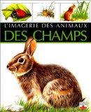 L'imagerie Des Animaux Des Champs