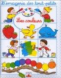 Couleurs (French Edition)