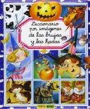 Diccionario por imagenes de las brujas y las hadas/ Picture Dictionary of Witches and Fairie...