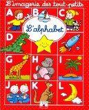 Alphabet (French Edition)