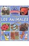 Los animales/ The Animals (Diccionario Del Por Que Y Como/ Dictionary of Why and How) (Spani...