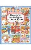 Diccionario por imagenes de los oficios/ Picture Dictionary of Jobs (Diccinario Por Imagenes...