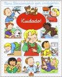 Cuidado/ Careful (Mini Diccionario Por Imagenes/ Mini Picture Dictionary) (Spanish Edition)