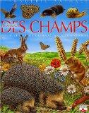 Animaux Des Champs (French Edition)