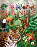 Animaux de La Jungle (French Edition)