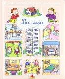 La casa/ The House (Mini Diccionario Por Imagenes/ Mini Picture Dictionary) (Spanish Edition)