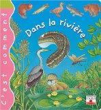 Dans la rivire (French Edition)