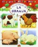 Los animales de la granja / Farm Animals (Diccionario De Los Peques) (Spanish Edition)