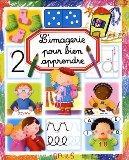 L'imagerie pour bien apprendre (French Edition)