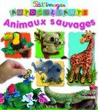Animaux sauvages (French Edition)