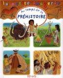 Au temps de la prhistoire (French Edition)