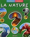 La Nature (French Edition)