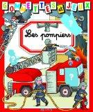 Les pompiers (French Edition)