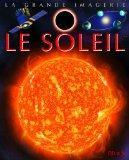 La Grande Imagerie Fleurus: Le Soleil (French Edition)